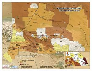 ArcNews Spring 2005 Issue -- San Bernardino County ...