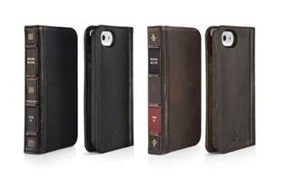 for iphone bookbook for iphone 5 twelve south