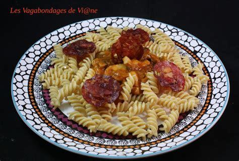 recette pate et chorizo recette p 226 tes aux calamars et chorizo