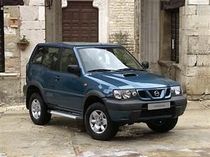 Nissan Terrano Ii - Overview