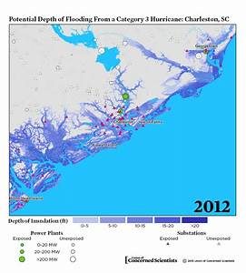 Lights Out? Storm Surge, Blackouts, and How Clean Energy ...