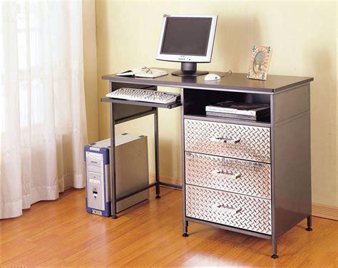 Powell Monster Bedroom Counter Height Computer Desk Pw500
