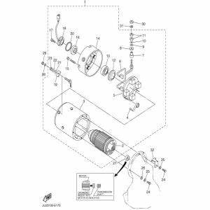 Yamaha 48v Golf Cart Wiring Diagram