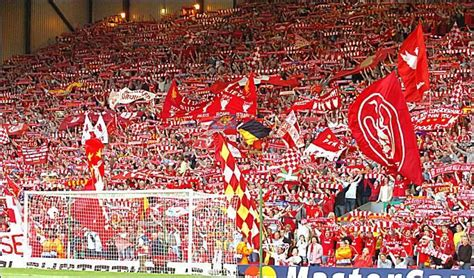 Himno del Liverpool Wiki Fútbol Amino ⚽️ Amino