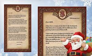 letter from santa groupon custom 50 off christmas deals With personalised santa letter groupon