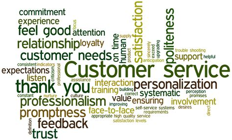 Definition Of Great Customer Service Skills by Continually Improving Our Customer Service Industrial