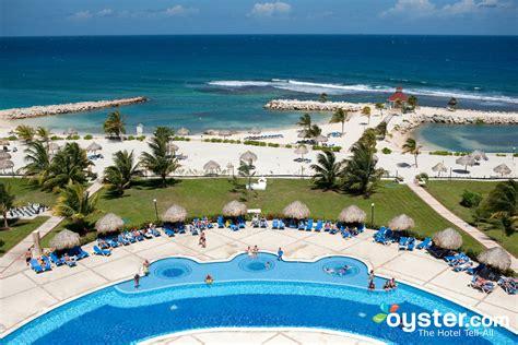 The Pool at the Grand Bahia Principe Jamaica   Oyster.com