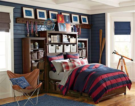 teenage guys bedroom ideas manchester united pbteen