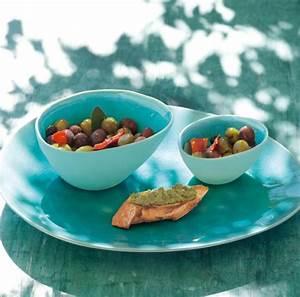 Keramik Geschirr Mediterran : buntes geschirr accessoires f r die k che ~ Michelbontemps.com Haus und Dekorationen