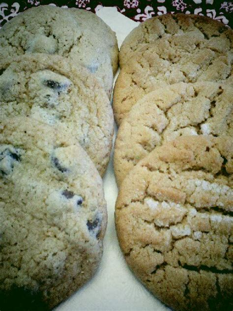 better homes and gardens chocolate chip cookies momista beginnings baked tradition