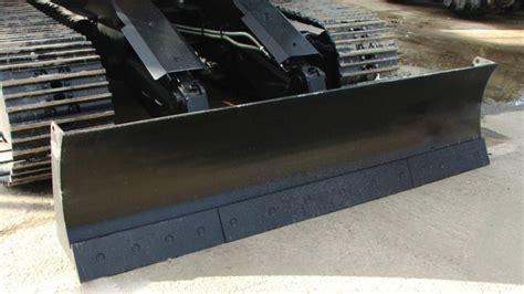blade hire excavator attachments uk  ardent