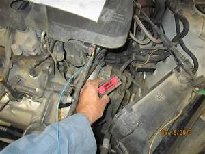 2002 Chevrolet 5 3 Wiring Harness