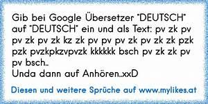 übersetzer Von Deutsch Auf Französisch : google translate kann beatboxen einfach folgenden text eingeben pv zk pv pv zk pv zk kz zk pv ~ Eleganceandgraceweddings.com Haus und Dekorationen