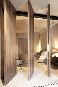 les cloisons amovibles pour separer et agencer une piece With marvelous idee couleur escalier bois 0 renovation escalier la meilleure idee deco escalier en un