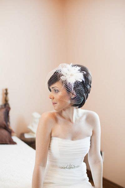 10 penteados para noivas de cabelo curto