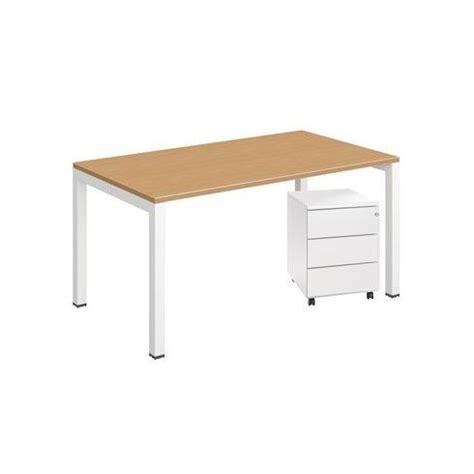 caisson mobile de bureau 3 tiroirs bureaux avec caissons clairefontaine achat vente de