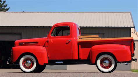 1950 Ford F47 Pickup