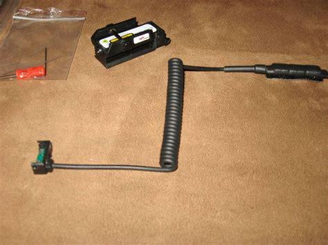 laser sights mounted rail ls1tech bay