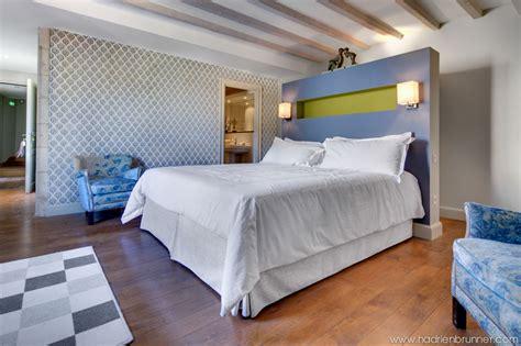 chambre des m騁iers loire atlantique photographe h 244 tel luxe chateau de candes martin