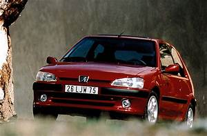 Peugeot 106 Xr  Best Photos And Information Of Modification