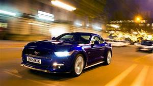 Is the new Ford Mustang really as good as the European competition? - The Jewish Chronicle