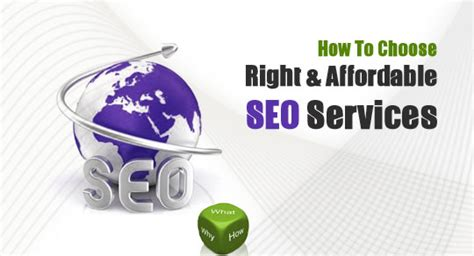 Affordable Seo by How To Choose Affordable Seo Business Services Best Las