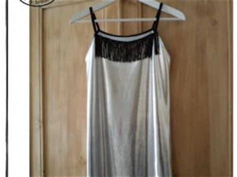 Patron Couture Gratuit Robe Charleston 4