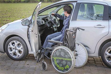 comment mettre un siege auto astuce les personnes handicapées sont exonérées de l 39 écotaxe