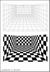 Perspektive Zeichnen Raum : perspektive 6 und expressionismus ~ Orissabook.com Haus und Dekorationen