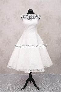 c245 1950s 60s vintage lace short wedding dress With short vintage lace wedding dresses