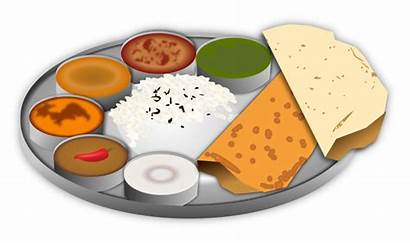 Clipart Indian Transparent Clip Plate Clipground