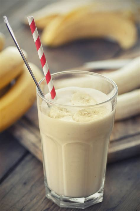 banana smoothie recipe smoothies