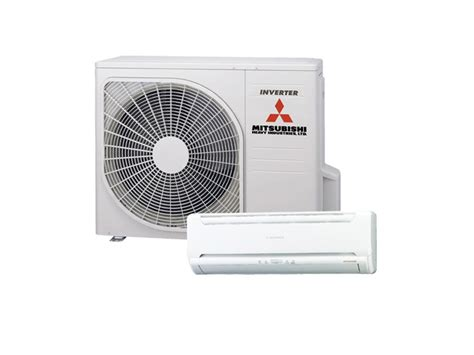 6.3kw Mitsubishi Heavy Industries Reverse Cycle Inverter