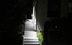 Außenbeleuchtung Haus Led : led engineering aussenbeleuchtung ~ Lizthompson.info Haus und Dekorationen