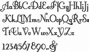Fonts, Calligraphy and Alphabet fonts on Pinterest