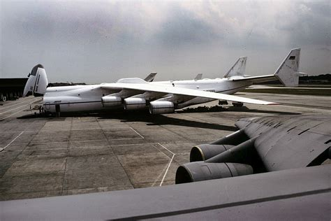 bureau air antonov an 225 mriya aviationwa