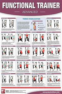 29 Best Images About Fitness  Cable Machine On Pinterest