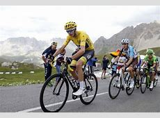 Ideal cycling cadence why amateurs shouldn't try to pedal
