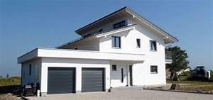 Garage Mit Pultdach : architektenhaus mit versetztem pultdach in onnens house design pinterest haus mit garage ~ Orissabook.com Haus und Dekorationen