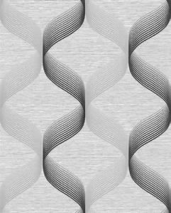 retro tapete edem 1034 10 vinyltapete strukturiert mit With markise balkon mit retro muster tapete