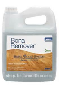 bona remover 1g part of the bona recoat system