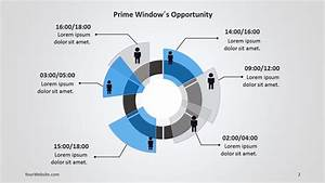 Prime Window Of Opportunity Ppt Diagram