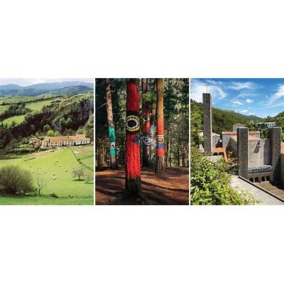 The artistic wonders of Spanish Basque countryTravel