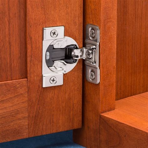 soft cabinet hinges blum blum 174 compact soft blumotion overlay hinges for