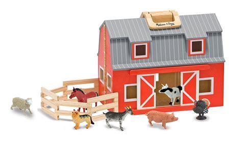 and doug barn doug fold and go mini barn only 24 99
