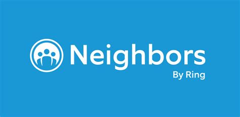 amazoncom neighbors  ring appstore  android