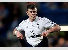 Gareth Bale's transfer put on ice as testy Tottenham