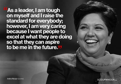 thought provoking quotes  indra nooyi  reaching