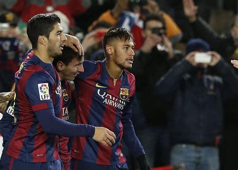 Barcelona vs. Villarreal, Copa Del Rey 2015: TV Channel ...