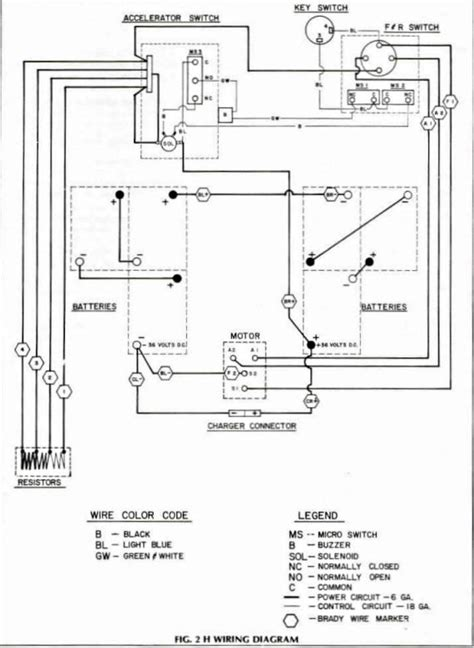 Powerwise Charger Wiring Diagram